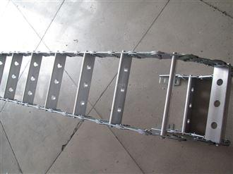 制作钢铝拖链厂家