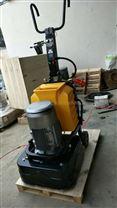 660型11KW固化地坪金刚砂地面研磨抛光机