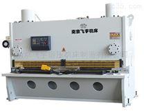 供应QC11K-12X2500液压闸式数控剪板机