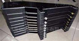 铜川防冷却液风琴防护罩