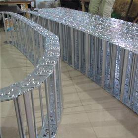 TL180,95,100,125钢厂钢制拖链