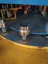 不锈钢圆形 圆盘自动抛光机