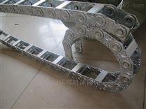 TLA100钢制拖链
