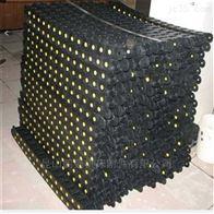昆山专业生产各种工程塑料拖链