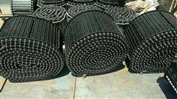 西安链板排屑机安装