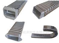 苏州机床直供各种型号钢制拖链