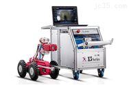 升級版數字高清管道檢測機器人