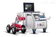 中儀股份X5-HQ管道檢測機器人熱銷產品