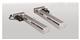 丝杆传动电动滑台