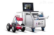 中儀股份X5-HT管道檢測機器人熱銷產品