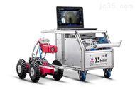 中仪股份X5-HT管道检测机器人热销产品