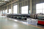 河南高耐磨选矿厂矿浆管
