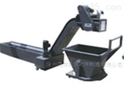 冶金设备用刮板式排屑机