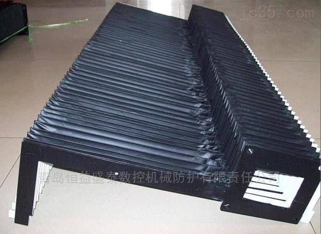 迪能激光切割机风琴防护罩现货供应当天发货