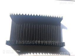 铜川防腐防油风琴防护罩