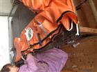 產品鄭煤機專用液壓支架立柱保護套