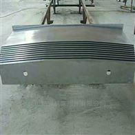 昆山机床专业生产钢板防护罩
