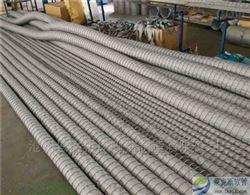 西安耐温硅胶布伸缩通风管多少钱