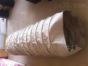 水泥除尘输送伸缩布袋