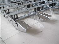 桥式气管线缆钢铝拖链