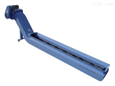 机床刮板排屑器