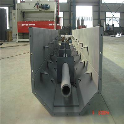 XDBJ系列步进式排屑机器