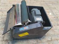 高强度磁性梳齿分离器