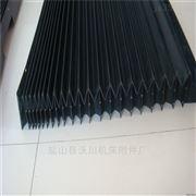 石切机防水风琴防护罩