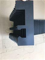 苏州机床定做加工风琴防护罩