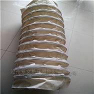 唐山水泥散裝罐車除塵輸送伸縮布袋供應價