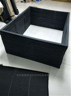 定制机床风琴防尘罩