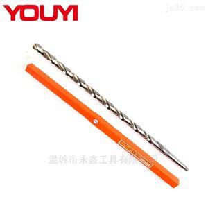 GB/T1438.3 long taper shank twist drill