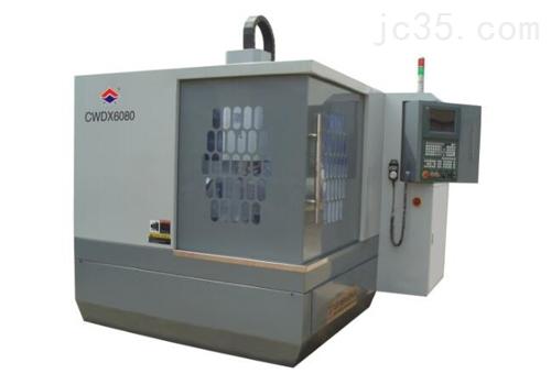 環保型數控雕銑機