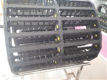 西安机床穿线桥式塑料拖链