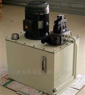 液压站1.5kw机床液压系统