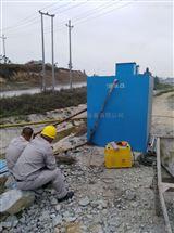 RWSZ-OA山东地埋式一体化设备