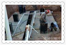 RL-AO天水市地埋式一体化污水简介
