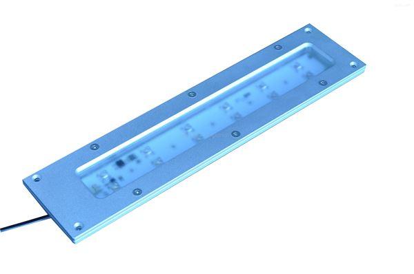 LKLQ嵌入式机械工作灯