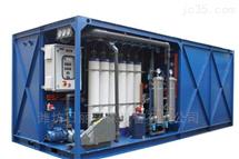 RL-AO 贵州省地埋式一体化污水处理设备