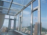 大连门窗加工厂-铝合金门窗-铝塑复合门窗