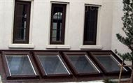 大连开天窗-天窗-断桥铝窗户
