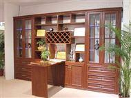 铝合金家具-木纹铝家具