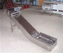 刮板排屑机生产厂家
