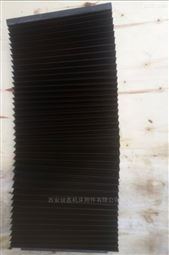 西安铣床横梁风琴防护罩