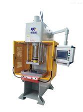 BSW09數控液壓壓裝機