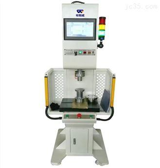 电动伺服压力机设备用途
