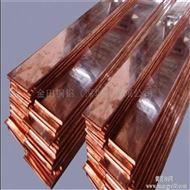 t6紫铜排,c1210耐高温铜排*t3镀锡紫铜扁排