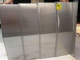 咸阳加厚防撞击钢板防护罩