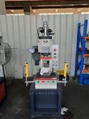 高速单柱液压机