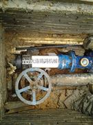不锈钢管道连接器